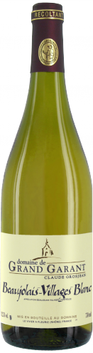 Beaujolais-Villages Blanc